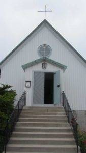 Landsort Chapel