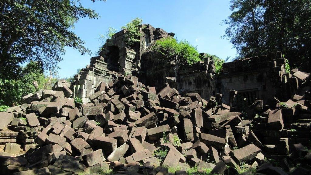 Best Temples Angkor Wat