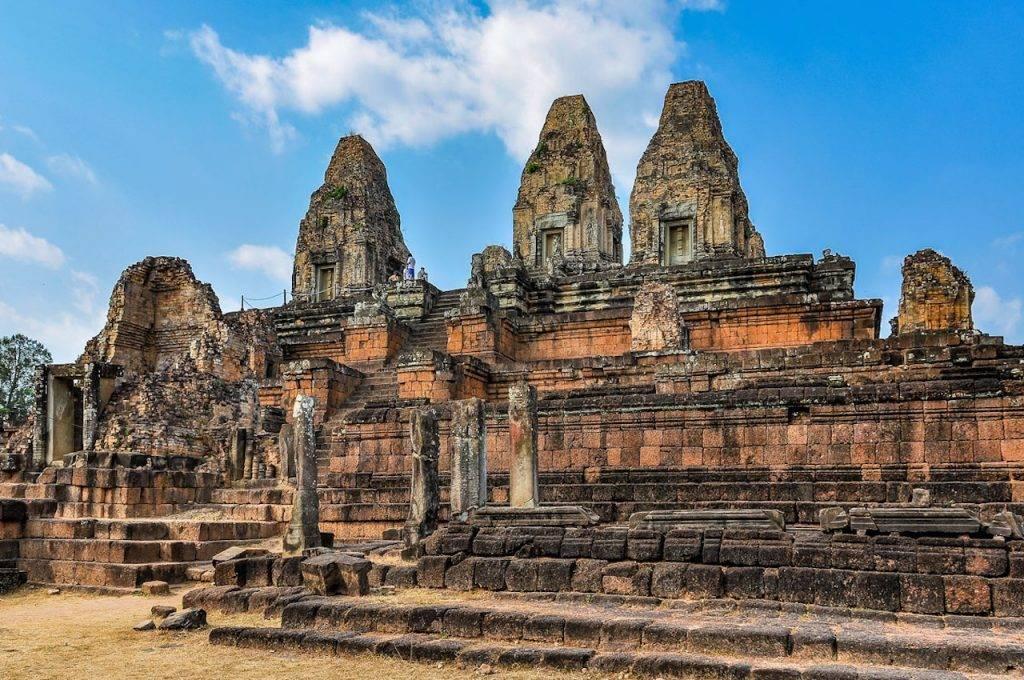 Best Temples Angkor Wat Pre Rup
