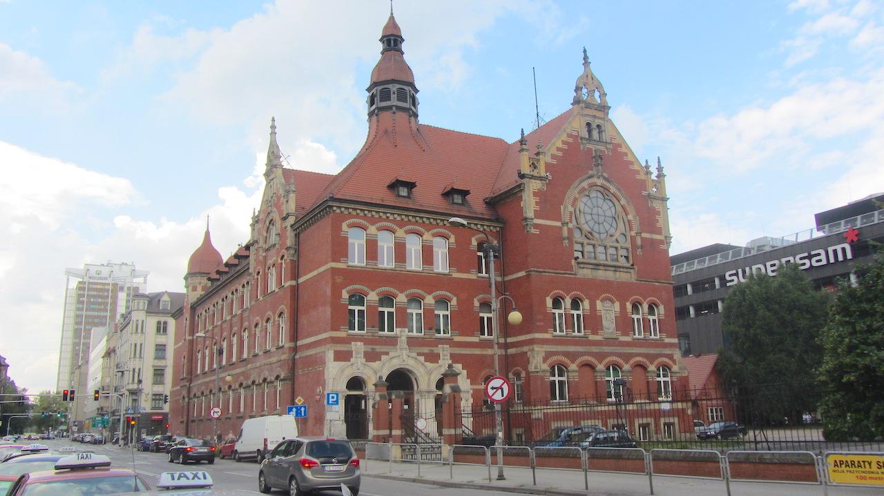 Old School Katowice