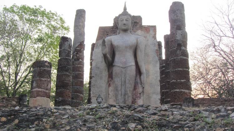 Saphan Hin Sukhothai