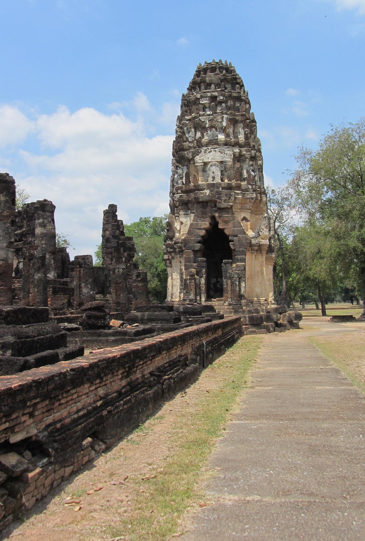 Wat Phra Phai Luang Sukhothai