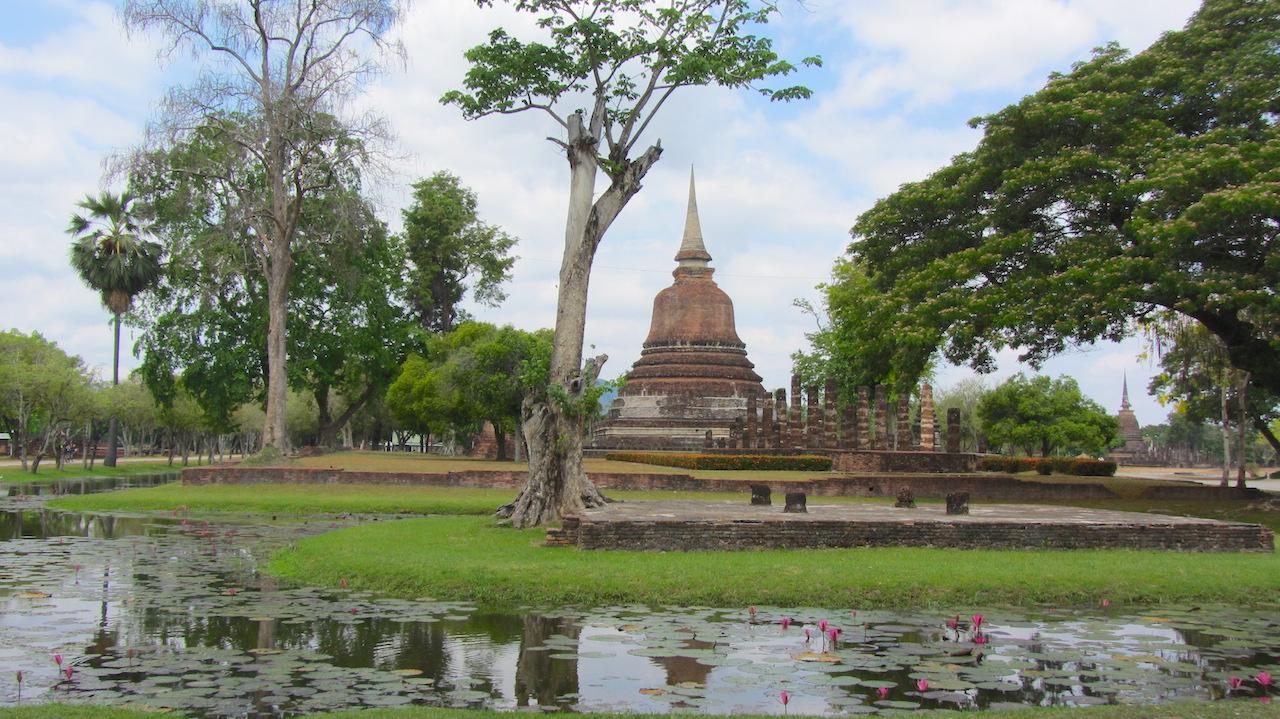 Wat Sa Si plus Lotus