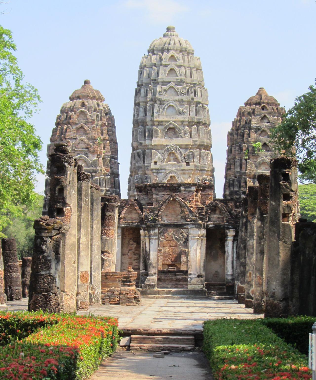 Wat Si Sawai Sukhothai Historical Park