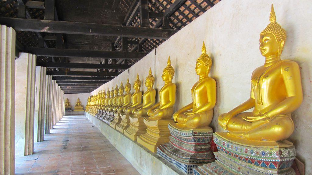 Ayutthaya day trip from Bangkok