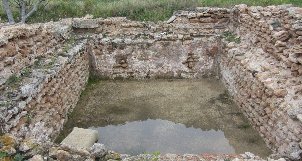 Pupput Roman Baths