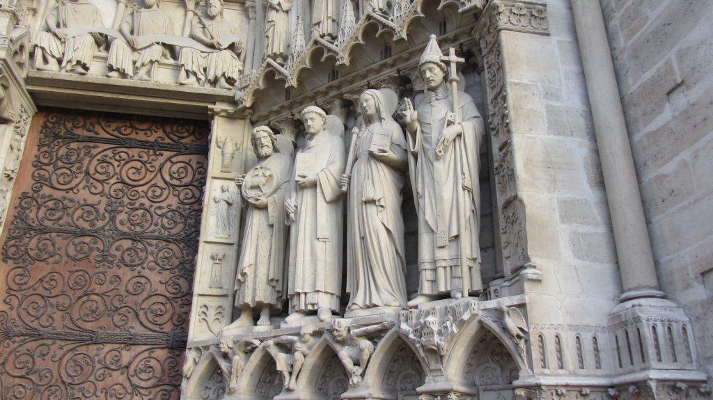 Notre Dame Saints