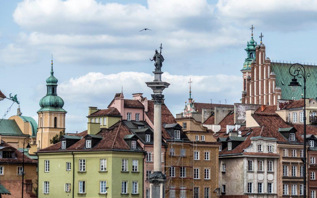 Poland Tours - Warsaw