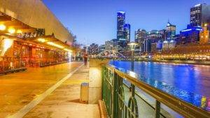 5 Free things to do in Melbourne, Australia