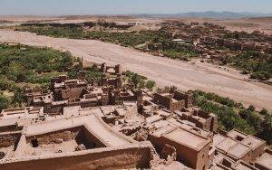 Ait Benhaddou, Ouarzazate – The Game of Thrones city of Yunkai