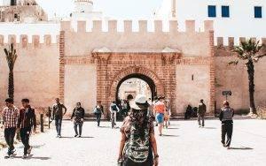 A weekend in Essaouira Morocco – AKA Astapor!