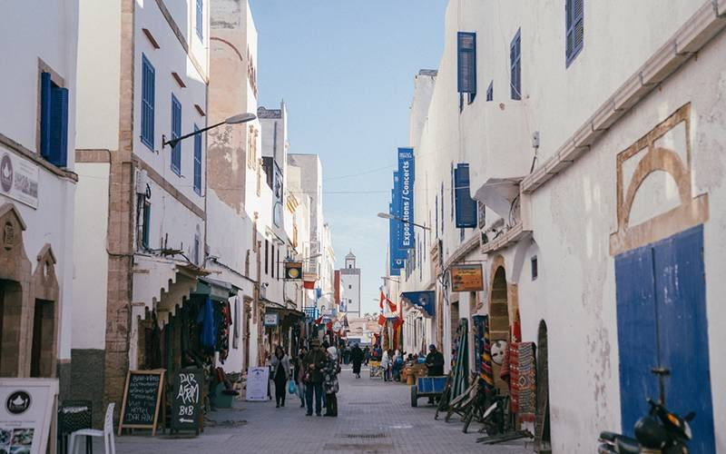 Essaouira Restaurants – Where to eat in Essaouira