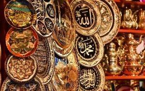 A Bazaar Day in Istanbul! Grand Bazaar and Spice Bazaar
