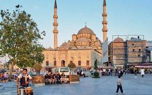 Sultan Hostel Istanbul