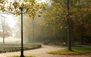 Finding Inspiration in Borisova Gradina Park, Sofia