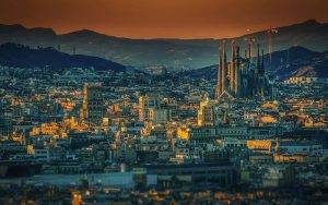 Top 5  BarcelonaTravel Tips