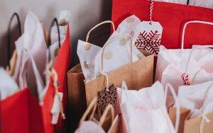 Christmas Shopping Destinations in UK – Top 10 UK Shopping Destinations