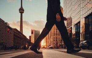 Top 5 Walkable Cities