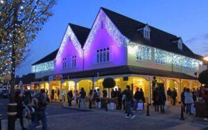 Bicester Village – Designer Shopping Trip!
