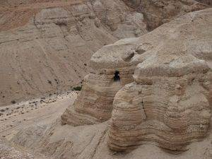 Discovering the Secret of the Dead Sea Scrolls