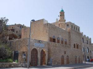 Religious Buildings of Jaffa, Tel Aviv Old Town – Instawalk