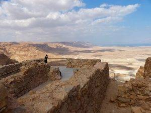 Masada, Marijuana and Mayhem!