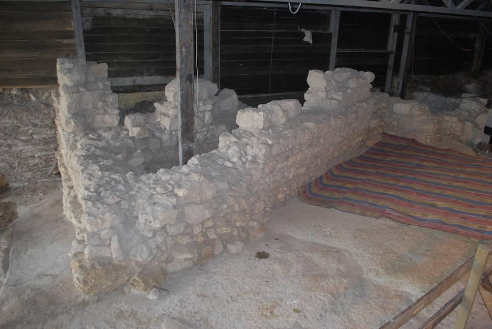 Ceasars Palace City of David