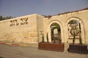 City of David – The Real Ancient Jerusalem