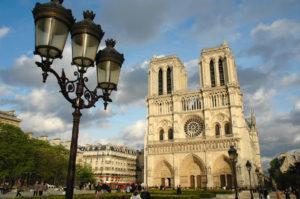 Best Churches in Paris – My Bucket List