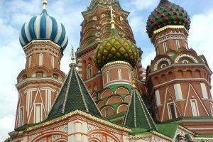 My Top 10 Famous Churches of the World