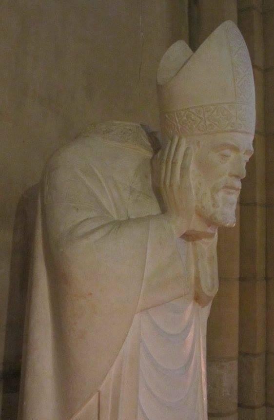 Saint Denis Saint-Pierre de M