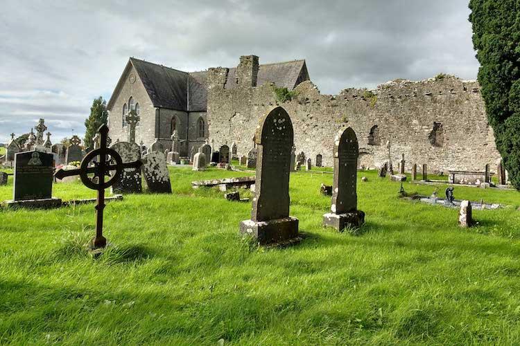 Hospital Church in Limerick