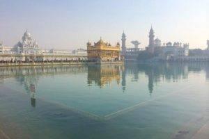 Golden Temple Amritsar – Finding Peace in Harmandir Sahib