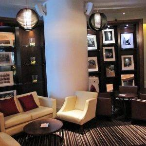 Top Luxury Hotels in Liverpool City Centre