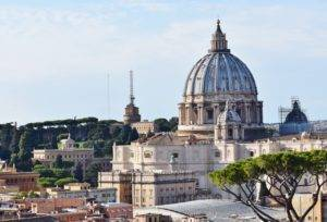 The Marvelous Churches of Rome