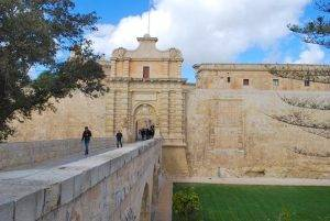The Silent City of Malta – Exploring the beauty of Mdina