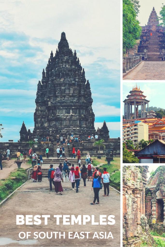 Best Asian temple complex - Pinterest