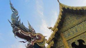 Blue Temple Chiang Rai – 10 Photos that will make you want to visit Wat Rong Suea Ten