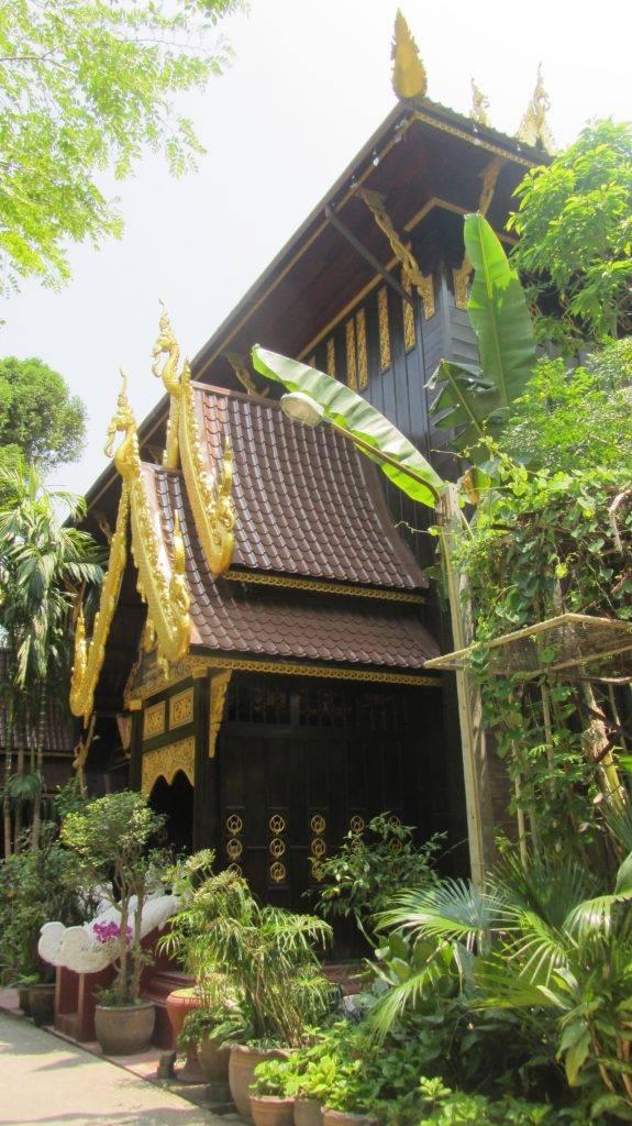 Hong Luang Saengkaew Museum