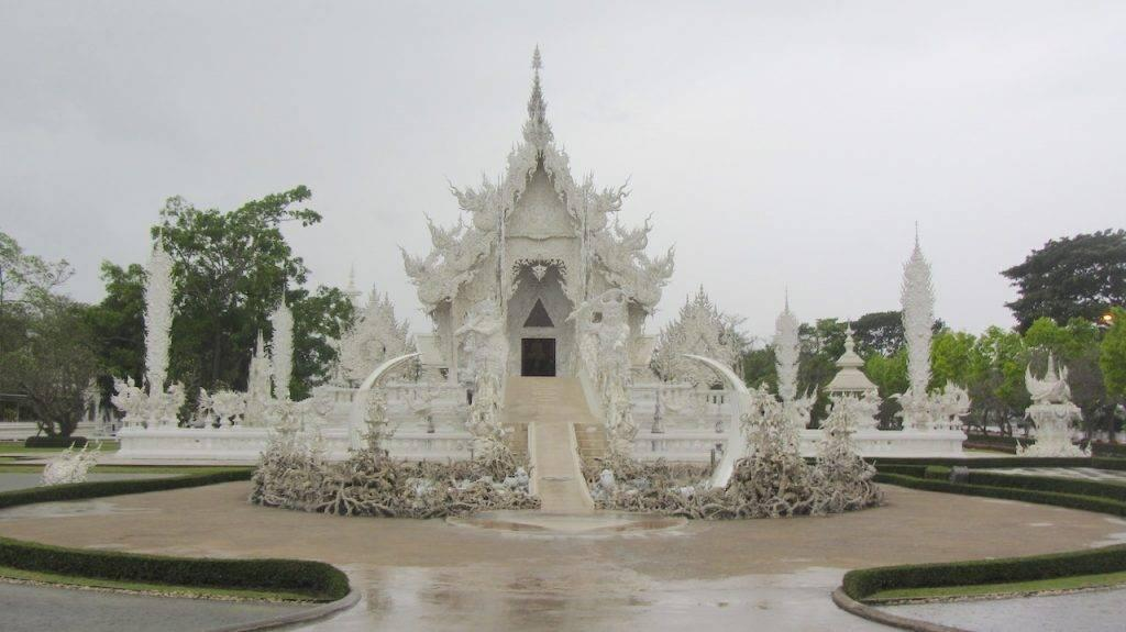 Chiang Rai Temples – Templeseeker Challenge #30Temples30Days