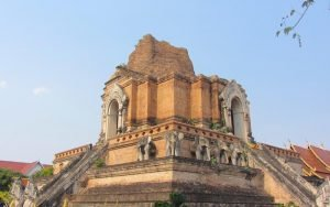 Top Temples of Chiang Mai
