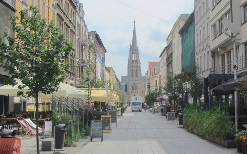 Katowice Tourist Attractions – In the Shadow of Krakow?