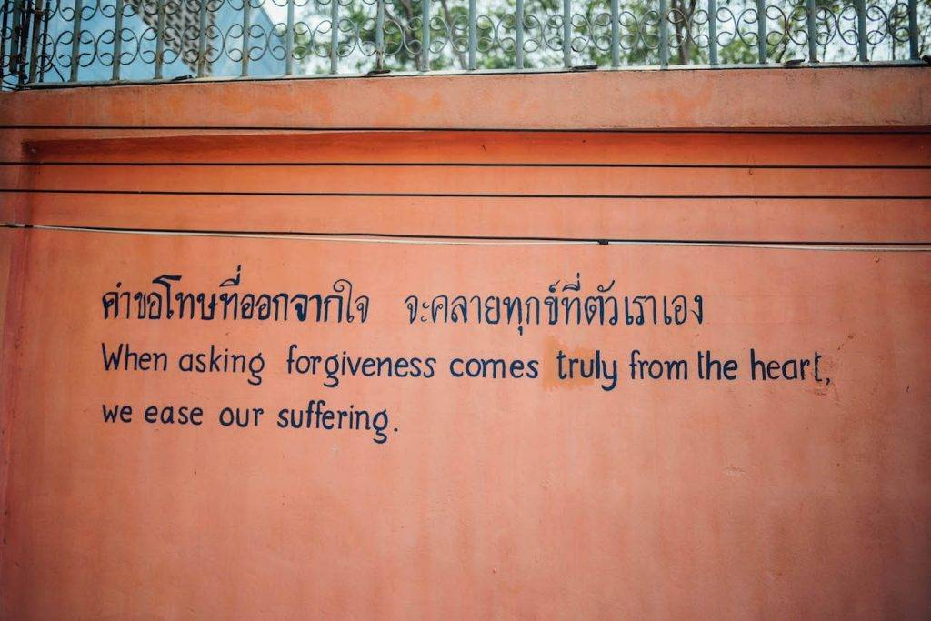 quote Female Thai Buddhist Monastery