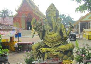 Wat Doi Tong Chiang Rai – The Temple on the Hill