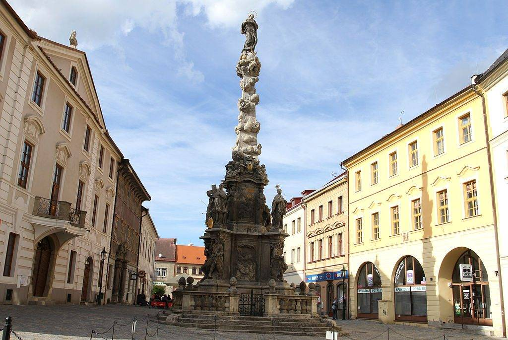 Prague to Kutna Hora