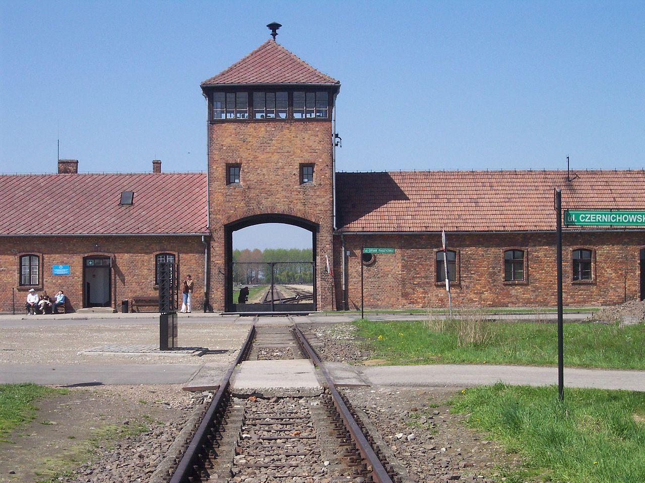 Auschwitz-Birkenhau