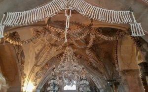 Discovering the Bone Church Prague, Kutna Hora!