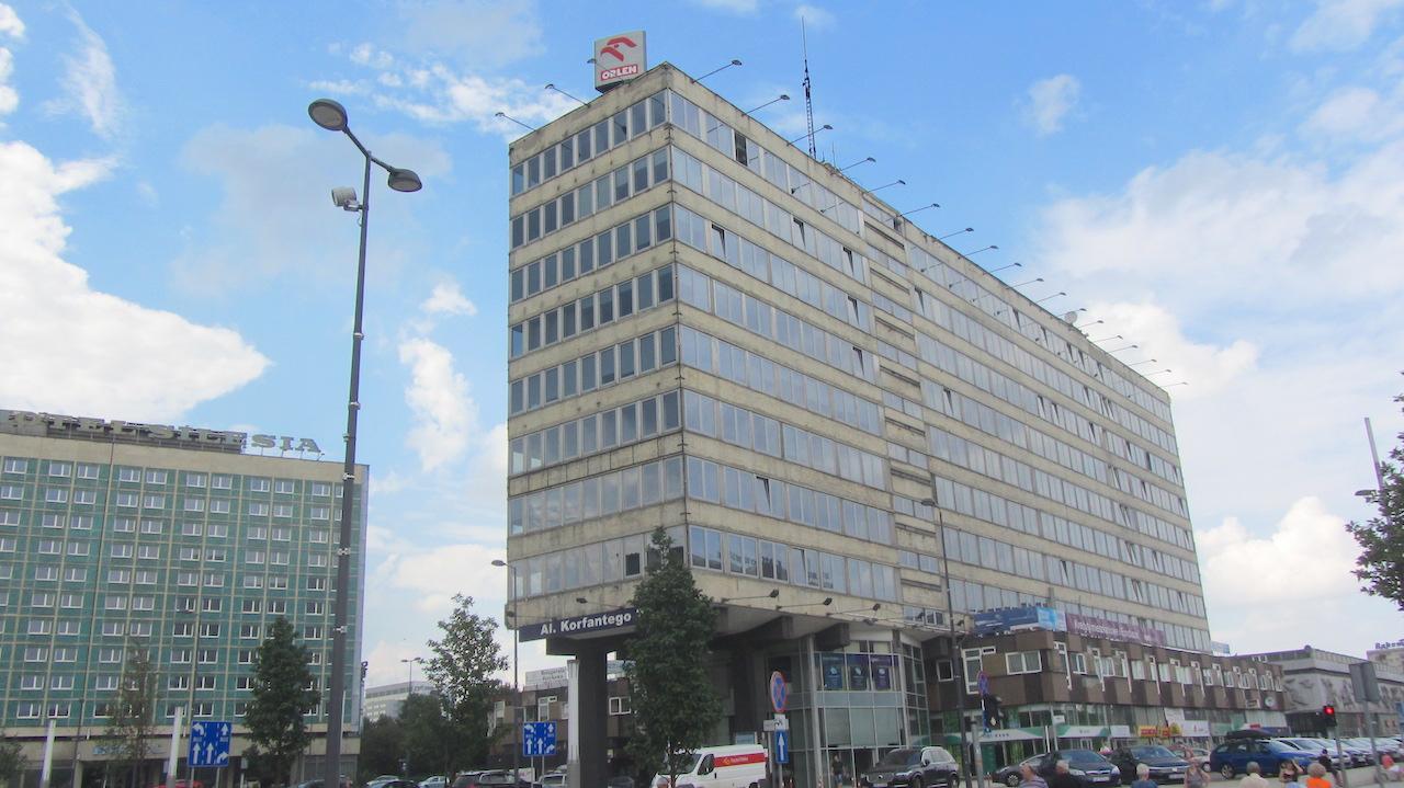 Super Building Katowice