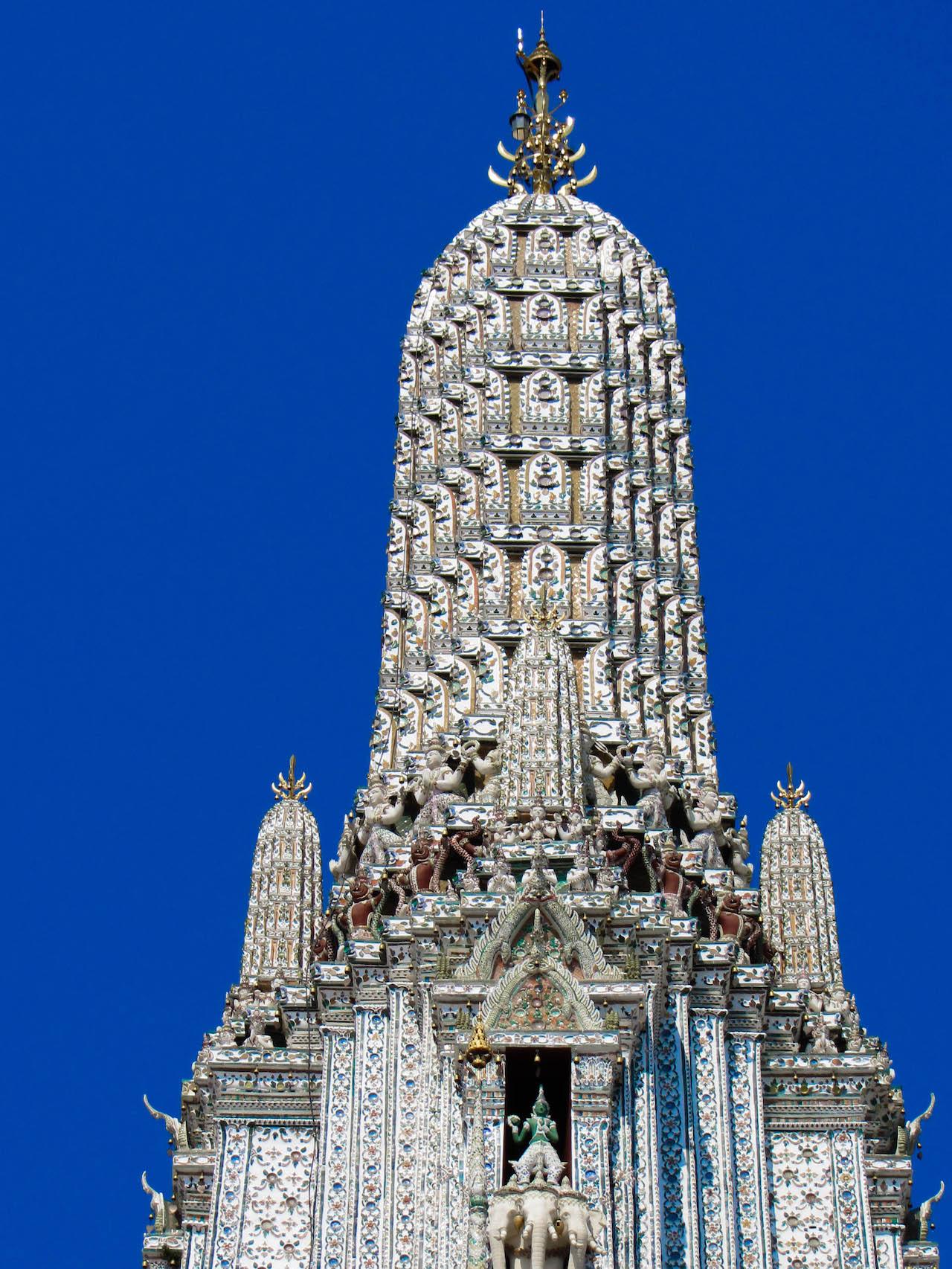 Bangkok Temples Wat Arun
