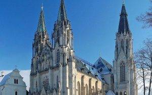 St. Wenceslas Cathedral Olomouc
